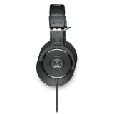 Audio Technica ATH-M30x Professional Monitor Headphones (ATH-M30x)