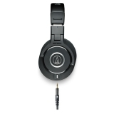 Audio Technica ATH-M40x Professional Monitor Headphones (ATH-M40x)