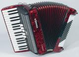 Hohner Bravo III 72 Piano Accordion (Bravo III 70)