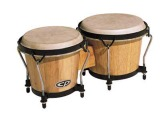 LP CP Wood Bongos (CP221)