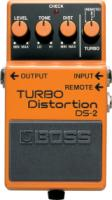 Boss DS-2: Turbo Distortion (DS-2)