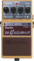 Boss FBM-1: Fender '59 Bassman Effects Pedal (FBM-1)