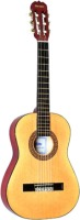 Sunlite GCN-600G 1/2 Size Nylon String Guitar - Natural (GCN-600)