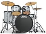 "Mapex Voyager ""SRO Fully Loaded"" 5 Piece Drumset (VR5295USTCZ)"