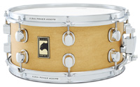 "Mapex 13"" x 6"" Black Panther Series Natural Maple Snare (BPML3600CNL)"