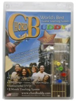 Chord Buddy Guitar Learning System (CHO1001)
