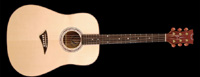 Dean Tradition S2 Solid Top  Gloss NaturalAcoustic (TS2 GN)
